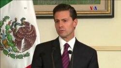 Gobierno de México ¿en crisis?