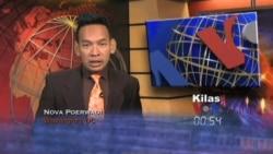 Kilas VOA 4 November 2014