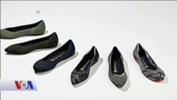 Dünyanın En Çevre Dostu Ayakkabıları