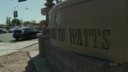 Los Angeles Marks 50th Anniversary of Watts Riots