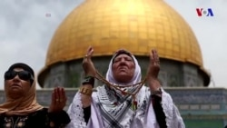 ABŞ: Dünya boyu din azadlığı təhlükə altındadır