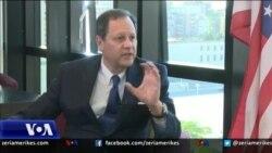 Granoff: Shqipëria ka nevojë për pikëpamje të reja