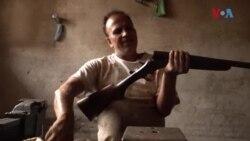بھارتی کشمیر میں بندوق سازی کی دم توڑتی صنعت