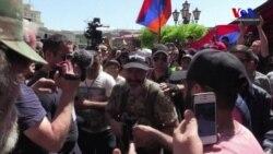 Ermeni Liderden Hükümete Uyarı