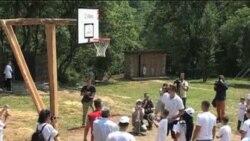 Kamp mira kod Srebrenice za djecu i mlade iz cijele BiH