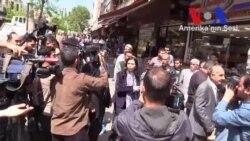 CHP'ye Diyarbakır'da Hem Sitem Hem Talep