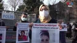 Turkish-Chinese Extradition Law Alarms Uighur Refugees in Turkey