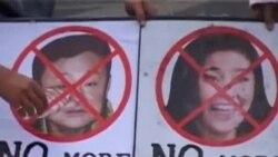 اعتبار انتخابات اخیر تايلند به چالش گرفته می شود