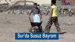 Sur'da Susuz Bayram