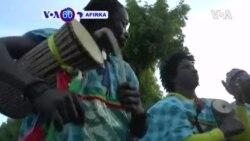 VOA60 AFIRKA: A Kasar Senegal Ana Shirin Kaddamar Da karo Na Farko Na Babban Bukin Dakar a Dandalin Place De La Nation Da Ke Birnin Daka