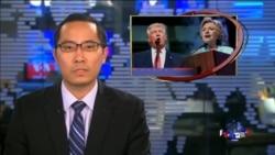 VOA卫视(2016年11月2日 时事大家谈 完整版)