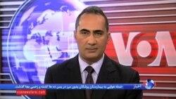 مناظره صفراف و وطنخواه درباره استقرار هواپیماهای روسیه در ایران