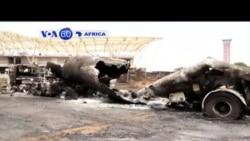 VOA60 Afirka: Libiya, Yuli 15, 2014