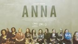Інтерв'ю з режисером та акторкою знятої в Україні стрічки «Анна». Відео