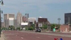 底特律破产 居民不感意外