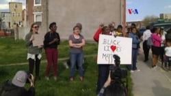 Movimiento Black Lives Matter
