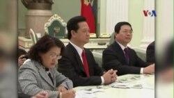 Việt Nam muốn có thêm vũ khí để tự vệ trước Trung Quốc