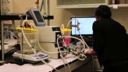 Нанотехнологии в очистке воды