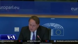 Komisioni Europian vlerëson përparimin e Shqipërisë në rrugën e integrimit