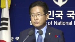 南韓提議與北韓舉行軍事對話