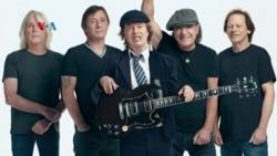 VOA Boder Crossings: AC/DC, Nick Mason, Vesper Wood