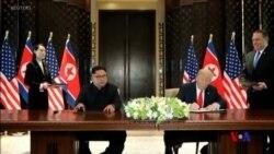 美國與北韓準備二次峰會