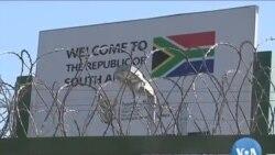 COVID-19: Moçambique recebe vítimas mortais da doença da África do Sul