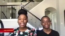 Bài hát tự sự của cậu bé da đen 12 tuổi 'khuấy đảo' mạng xã hội