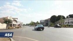 Load Shedding Affects Zambia Business