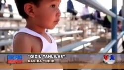 """Amerika tub aholisi: Biz """"qizil tanlilar"""" emasmiz - Redskins Controversy"""