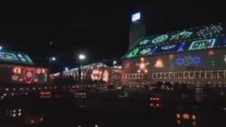 Božićno selo vraća nostalgične uspomene posjetilaca