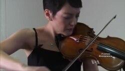 Колекціонер: Скрипка за 15 млн, не власність, а послання у майбутнє