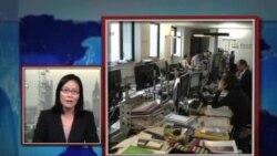 VOA连线:欧洲观察:美政府关闭与上海自贸区