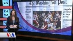20 Kasım Amerikan Basınından Özetler