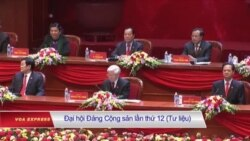 Tổng bí thư Trọng gặp cán bộ về hưu