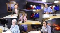 วีดิโอร่วมสนุกตอบคำถามลุ้นรับของที่ระลึกกับวีโอเอไทย