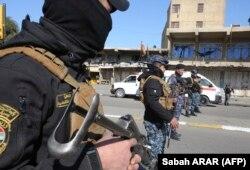 بغداد میں دو خودکش حملوں کے بعد سیکیورٹی بڑھا دی گئی ہے۔ 22 جنوری 2021