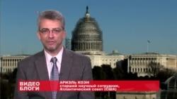 Кругом враги: новая военная доктрина России