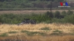 YPG: 'Türkiye Bize Saldırıyor'