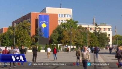 Zvarritja e procesit të zgjedhjeve në Kosovë