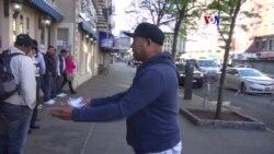 Se registran retrasos en elecciones de la República Dominicana en Nueva York