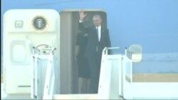 Обама в Хиросиме
