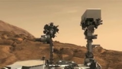 Marsda hayot bo'lganmi? Life in Mars?