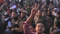 아랍의 봄, 여전히 진행 중