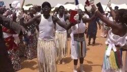 Taskar VOA: Bikin Uhola Na Kabilar Dakarkari