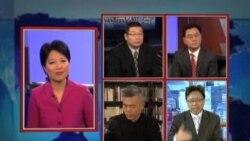 焦点对话:司马南辩南周事件和普世价值