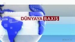 Dünyaya Baxış. Türkiyədə yanğınlar 3-cü gündür davam edir