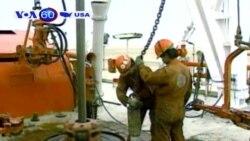 Kinh Tế Mỹ thêm hơn 200.000 việc làm (VOA60)