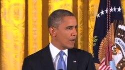 奥巴马胜选后首访东南亚