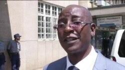 Ziyambi Ziyambi Says Mnangagwa Committed Re-Engagement